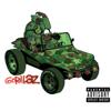 Gorillaz - Gorillaz  artwork