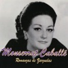 Montserrat Caballé: Romanzas de Zarzuelas, Montserrat Caballé, Gran Orquesta Sinfónica de Madrid & Eugenio Marco