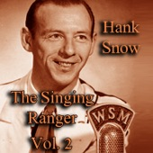 Hank Snow - The Gold Rush Is Over