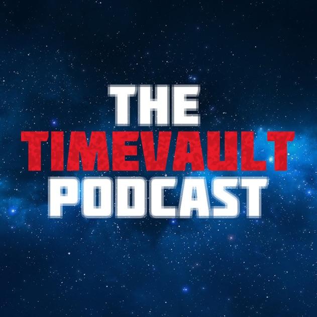 theTimeVault de theTimeVault en Apple Podcasts