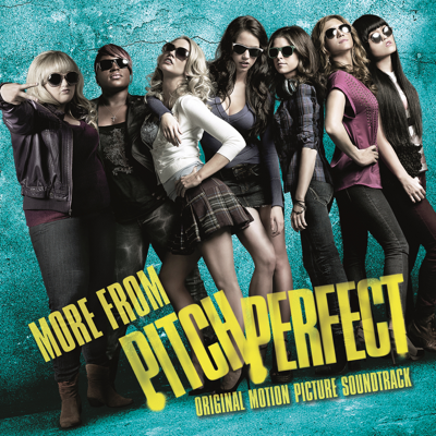 """Cups (Pitch Perfect's """"When I'm Gone"""") [Pop Version] - Anna Kendrick"""