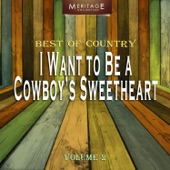 The Singing Cowboys - I Want To Be A Cowboy's Sweetheart