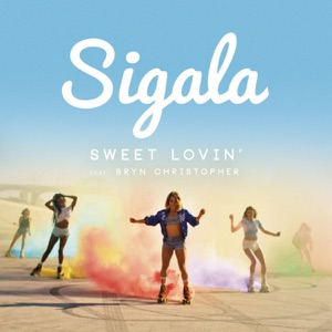 Sweet Lovin' (feat. Bryn Christopher) - Single Mp3 Download