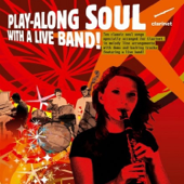 Clarinet: Play-Along Soul with a Live Band