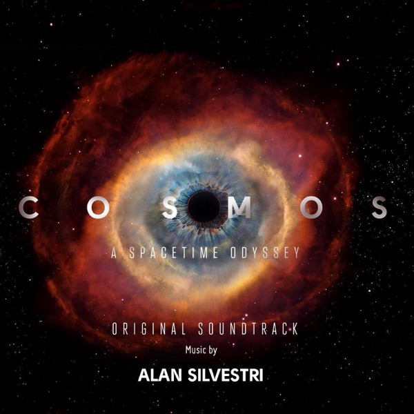 Cosmos: A SpaceTime Odyssey (Music from the Original TV Series) Vol. 4