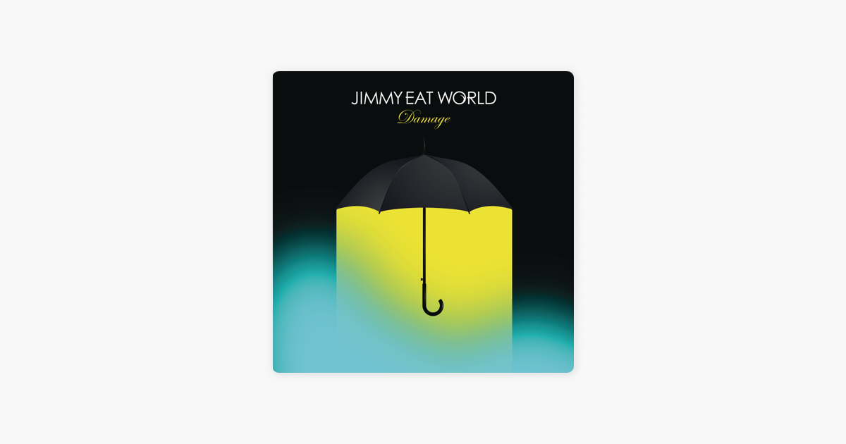 Damage by Jimmy Eat World on Apple Music