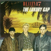 Heaven 17 - Come Live With Me (12'' Extended Version)