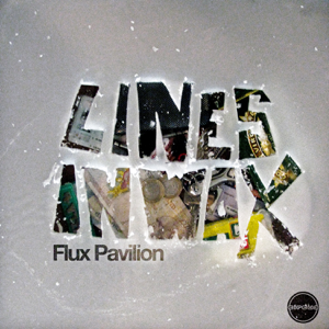 Lines in Wax - EP