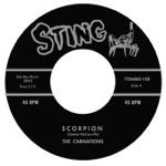 Carnations - Scorpion