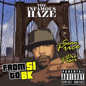 Staten Island to Brooklyn (feat. Sean Price & Dro Pesci) - Single Mp3 Download
