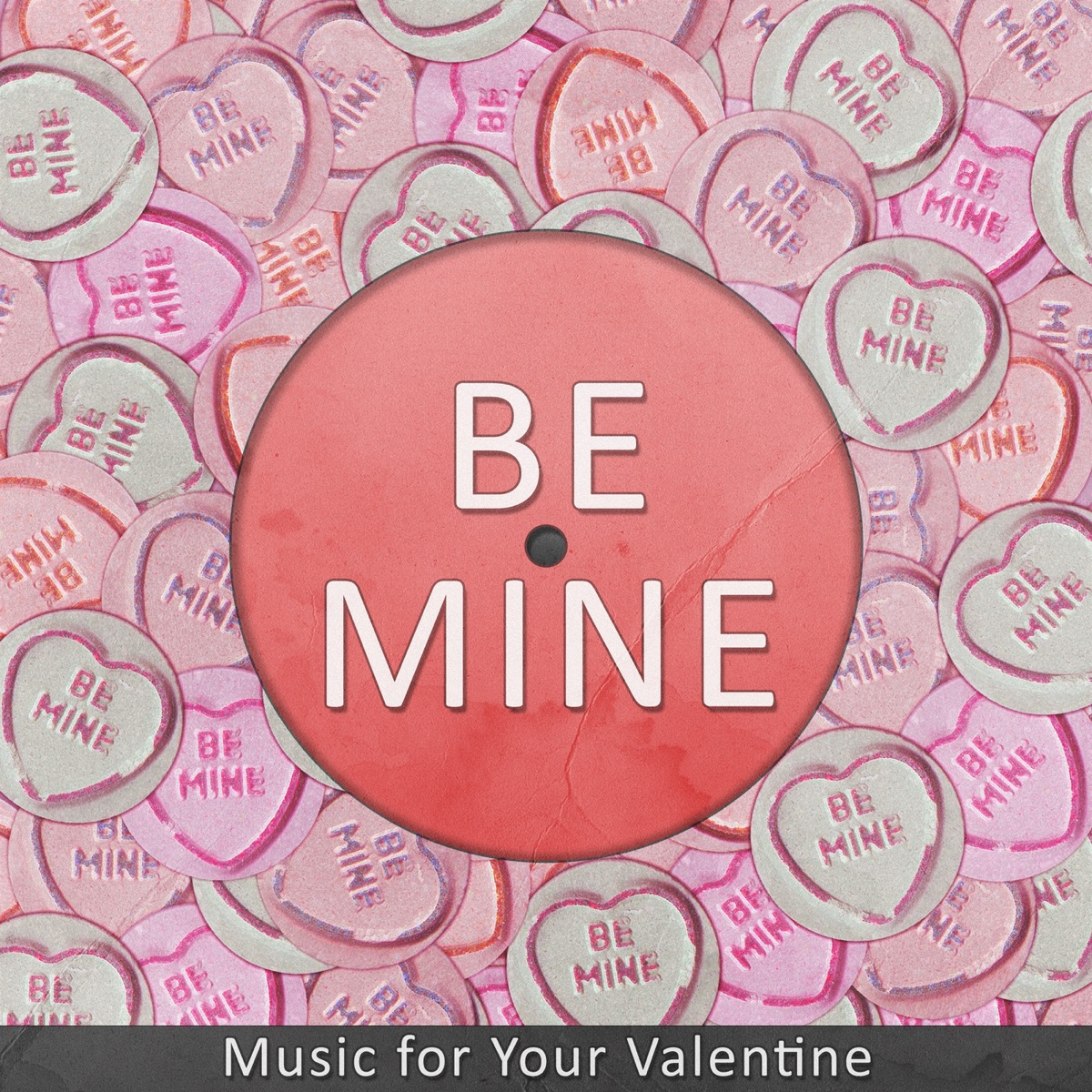 Be Mine - Music for Your Valentine Various Artists CD cover