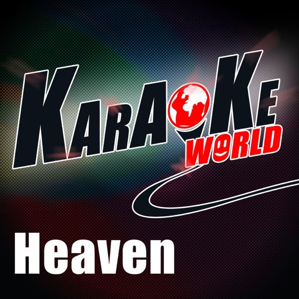 Heaven (Originally Performed by Depeche Mode) [Karaoke Version] - Single