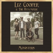 Liz Cooper & the Stampede - Booze and Cigarettes