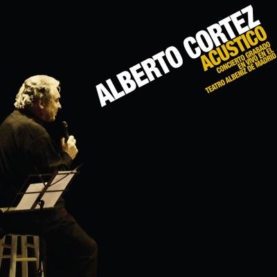 Acústico, Vol. 1 (En Vivo) - Alberto Cortez