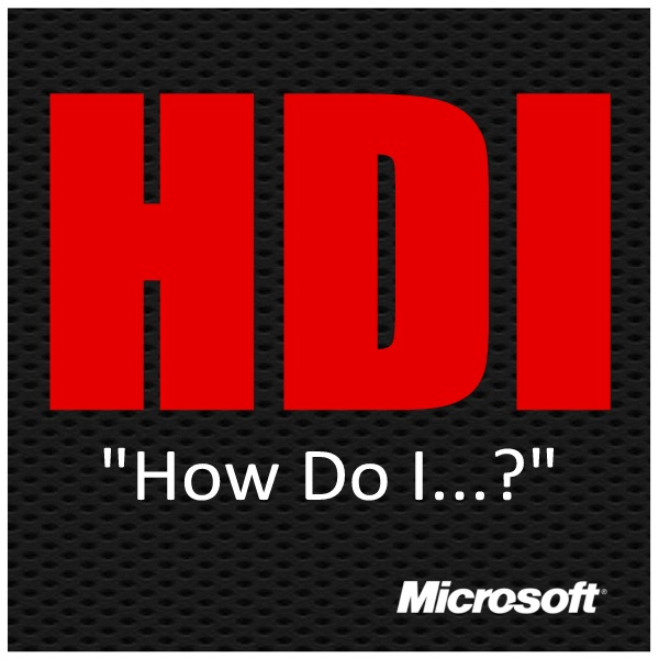 How Do I (MP4) - Channel 9 | Listen Free on Castbox