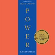 Download 48 Laws of Power (Unabridged) Audio Book
