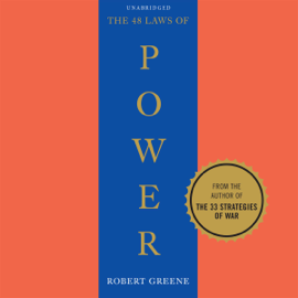 48 Laws of Power (Unabridged) audiobook