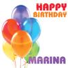 Happy Birthday Marina (Single) - The Birthday Crew
