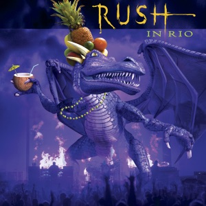 Rush In Rio (Live) Mp3 Download