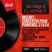 Mozart: Concertos pour piano Nos. 21 & 24 (Mono Version)