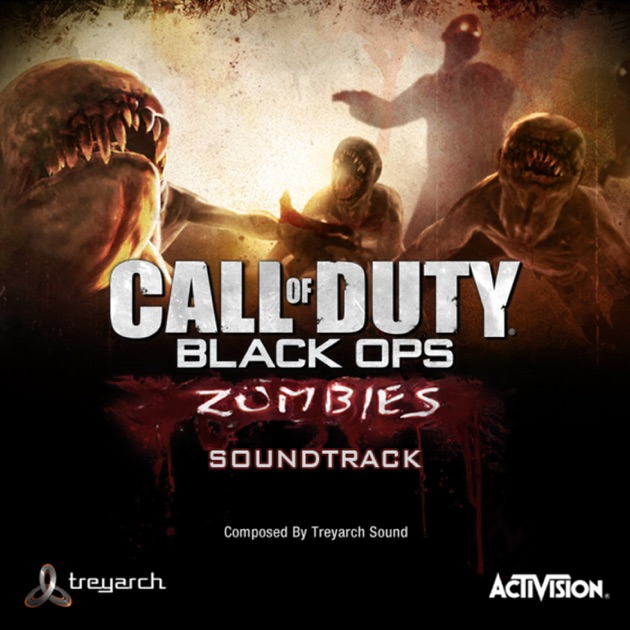 Call of duty: black ops 4' official soundtrack gets digital debut.