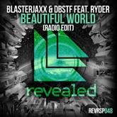 Beautiful World (feat. Ryder) [Radio Edit] - Single