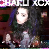 What I Like (Remixes) - EP