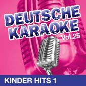 Deutsche Karaoke, Vol. 25 - Kinder Hits 1