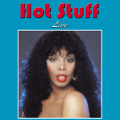 No More Tears  Enough Is Enough  [Live] Donna Summer
