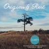 Origins and Rest (Live) ジャケット写真