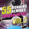 55 Smash Hits! - Running Remixes, Vol. 3 ジャケット写真