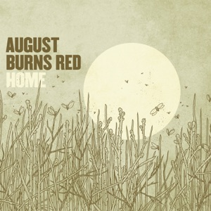 August Burns Red - Mariana's Trench