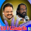 S P B and K J Jesudas Hits
