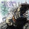 WELCOME BACK 2 - EP ジャケット写真