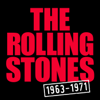 The Rolling Stones - (I Can't Get No) Satisfaction portada