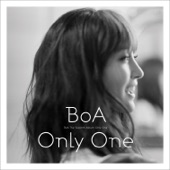 Boa - Only One (Instrumental)
