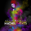 Machel Montano - Don't Judge Me artwork