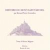 Olivier Mignon - Histoire du Mont-Saint-Michel illustration