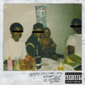 Good Kid, M.A.A.d City (Deluxe Version)-Kendrick Lamar