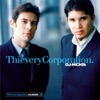 DJ-Kicks (DJ Mix), Thievery Corporation