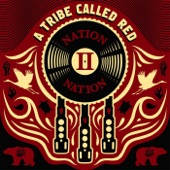 A Tribe Called Red - Sisters (feat. Northern Voice) feat. Northern Voice