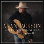 Alan Jackson - Love Lifted Me