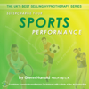 Glenn Harrold, FBSCH Dip C.H. - Supercharge Your Sports Performance  artwork