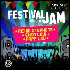 Festival Jam Riddim - EP