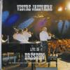 Vestre Jazzværk - Live in Dresden (Live) kunstwerk