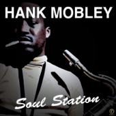 Hank Mobley - Dig Dis