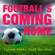 Football's Coming Home (feat. Paul Brixton) - 3Lyons