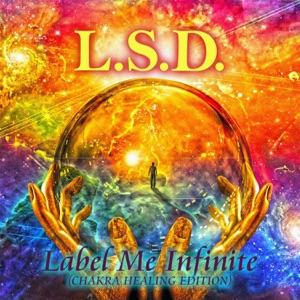 LSD - Imagine feat. Niko & Michael Moon