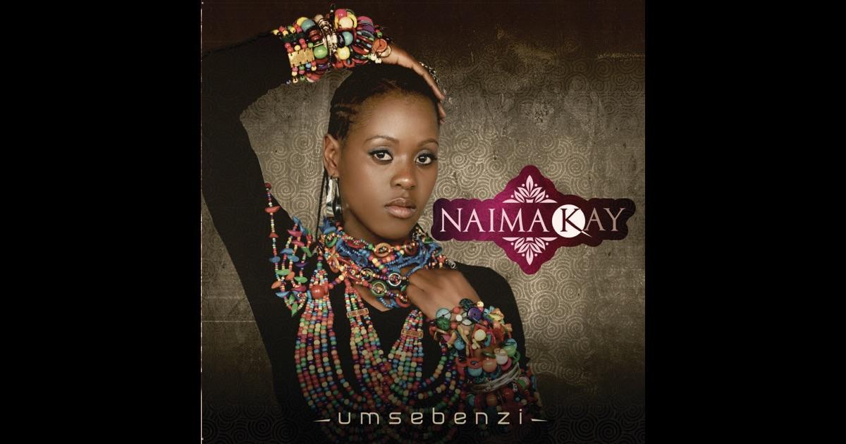 Naima kay thando instrumental download free