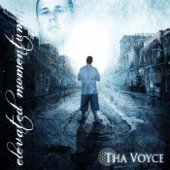 Tha Voyce - Salt